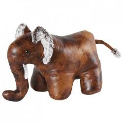 """Bloque-porte """" Eléphant"""""""