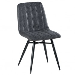 Chaise 230 gris