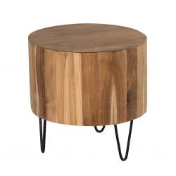 Table basse ronde diamètre...
