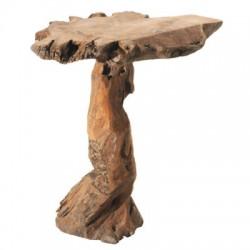 """Table haute """" mange debout""""..."""